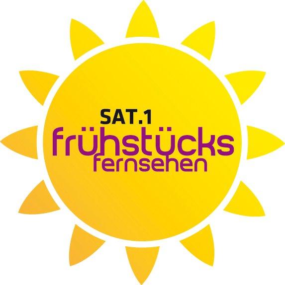 Neues Logo vom Sat.1 Frühstücksfernsehen 2011